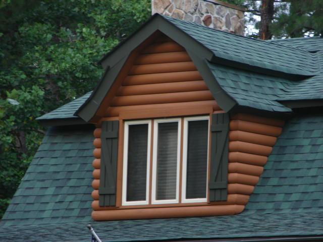 Dormers Well Composed Home