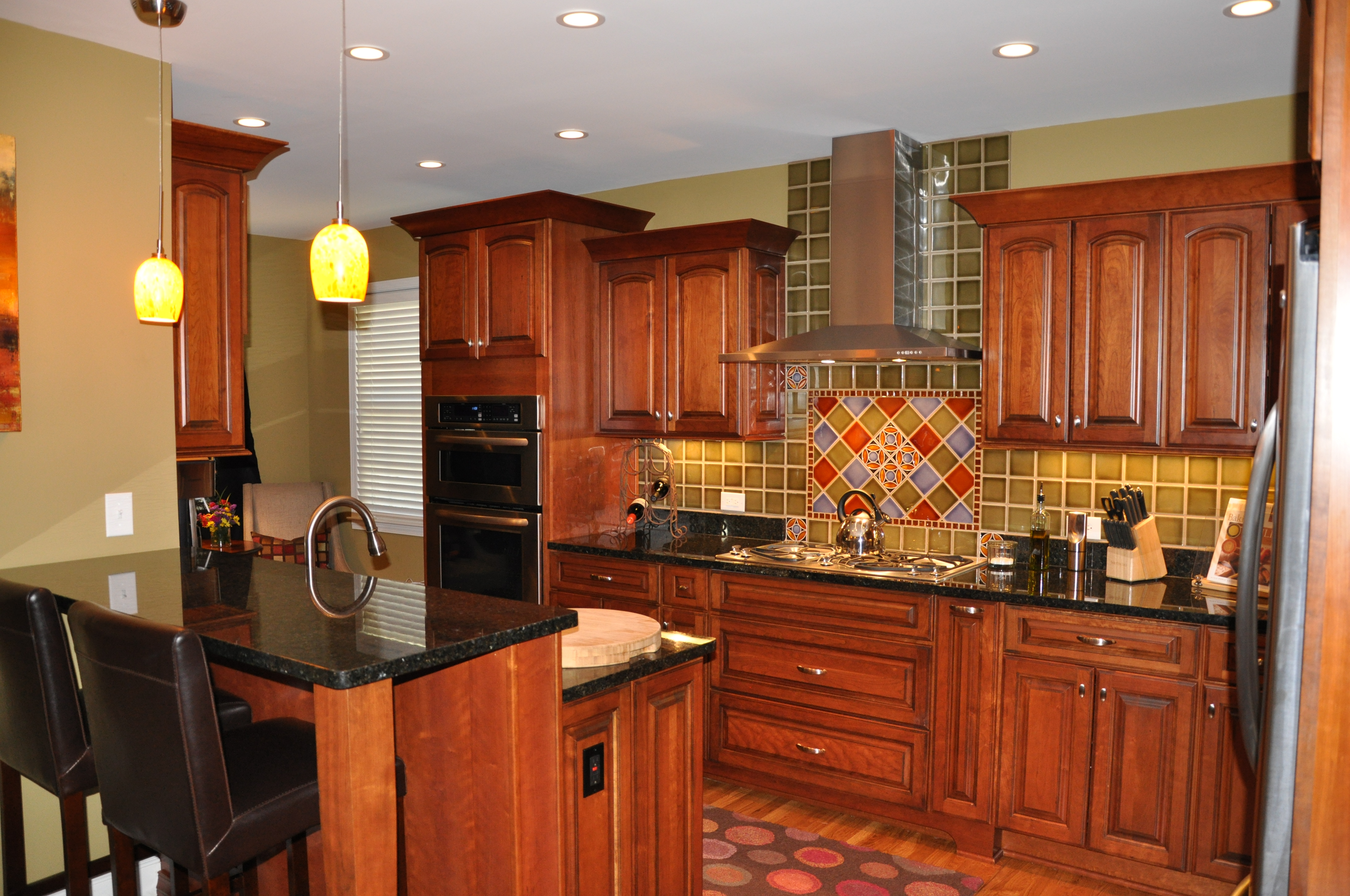 Atlanta Kitchen Remodeling Kitchen Design Well Composed Home
